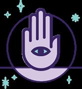 genuine psychics icon